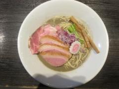 鶏そば なんきち【参】-18