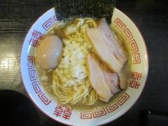中華ソバ 伊吹【壱百参壱】-6