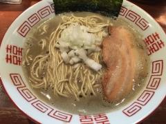 麺や 而今【五参】-3