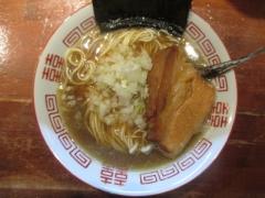 麺や 而今(麺処 ゆうき)【五四】-10