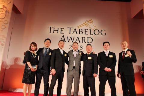 The Tabelog Award 2018を発表! ~ラーメン店からは5店が「Bronze」を受賞~ -8