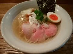 Homemade Ramen 麦苗【壱七】-5