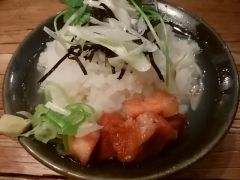 Homemade Ramen 麦苗【壱七】-12