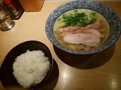 麺屋 一燈【参八】-5