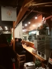 【新店】亀戸煮干中華蕎麦 つきひ-1
