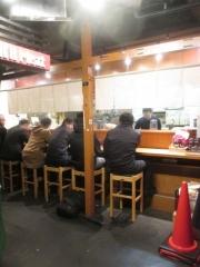 【新店】亀戸煮干中華蕎麦 つきひ-2