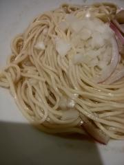 【新店】亀戸煮干中華蕎麦 つきひ-14