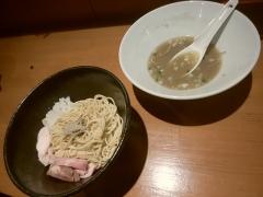 【新店】亀戸煮干中華蕎麦 つきひ-19