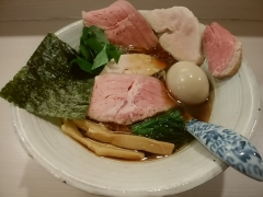 麺処 きなり【弐参】-4