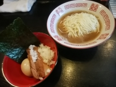 中華ソバ 伊吹【壱百参参】-4