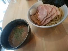 【新店】麺処 しろ-4