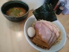 【新店】麺処 しろ-5