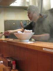 亀戸煮干中華蕎麦 つきひ【弐】-7