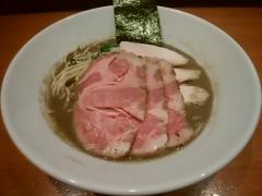 亀戸煮干中華蕎麦 つきひ【弐】-9