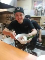 亀戸煮干中華蕎麦 つきひ【弐】-8