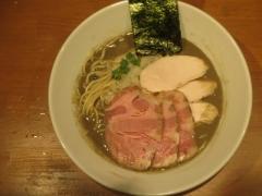 亀戸煮干中華蕎麦 つきひ【弐】-10