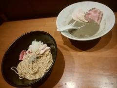 亀戸煮干中華蕎麦 つきひ【弐】-15