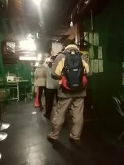 亀戸煮干中華蕎麦 つきひ【弐】-16