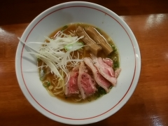 醤油と貝と麺 そして人と夢【六】-3