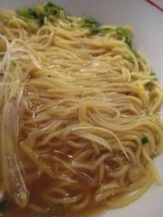醤油と貝と麺 そして人と夢【六】-5