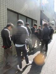 【新店】中華蕎麦 にし乃-2