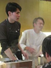 【新店】中華蕎麦 にし乃-5