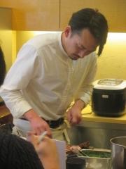 【新店】中華蕎麦 にし乃-6