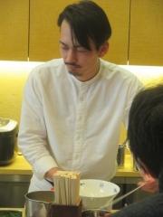 【新店】中華蕎麦 にし乃-7