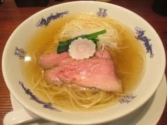 【新店】中華蕎麦 にし乃-8
