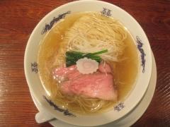 【新店】中華蕎麦 にし乃-9