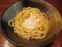 【新店】中華蕎麦 にし乃-14