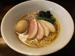 【新店】煮干し中華そば 龍壽-9