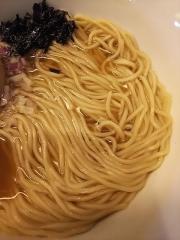 【新店】煮干し中華そば 龍壽-12