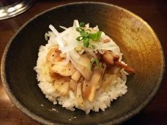 【新店】煮干し中華そば 龍壽-15