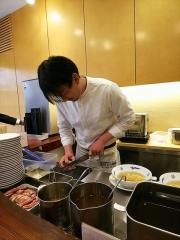 中華蕎麦 にし乃【弐】-6
