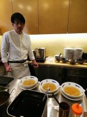 中華蕎麦 にし乃【弐】-7