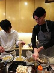 中華蕎麦 にし乃【弐】-9
