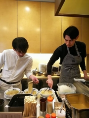 中華蕎麦 にし乃【弐】-8
