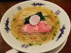 中華蕎麦 にし乃【弐】-10