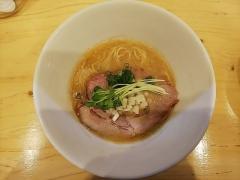 【新店】中華蕎麦 丸蔵-8