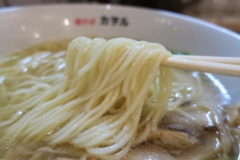 カヲル(麺)