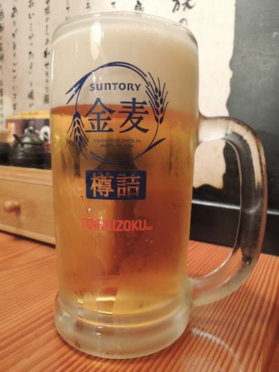 金麦(大)(288.9円)