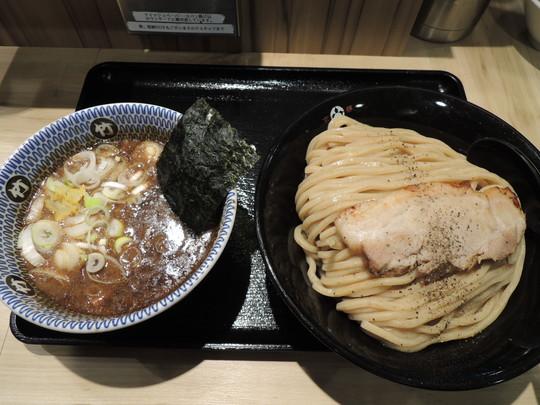 つけ麺(大)400g(980円)