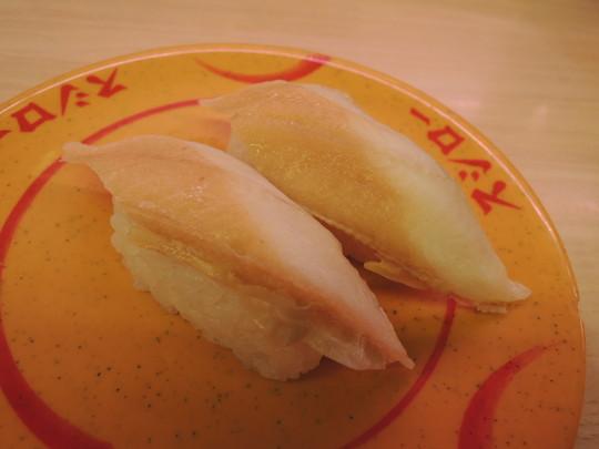 煮あなご(108円)