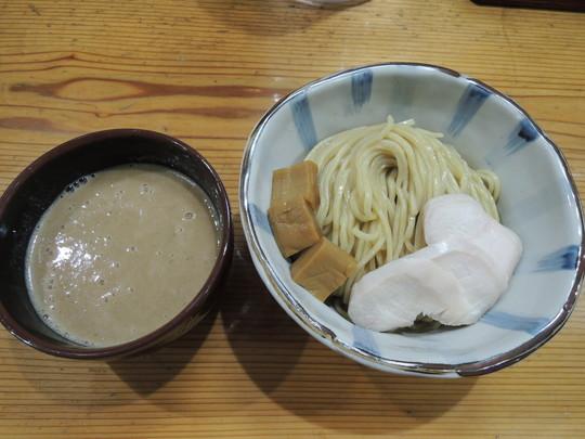 つけ麺大(300g)(950円)