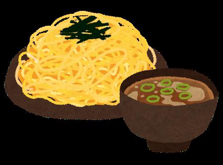 つけ麺のスープ飲み干すやつwwwwwwwwww