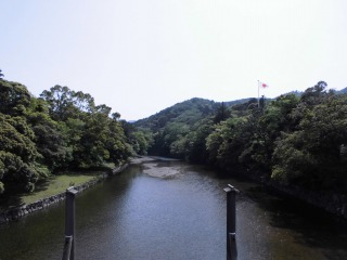 2016年05月02日 伊勢神宮内宮03
