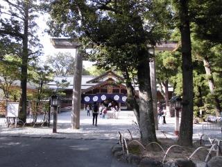 2016年05月02日 猿田彦神社1
