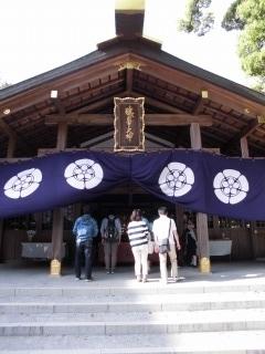 2016年05月02日 猿田彦神社2