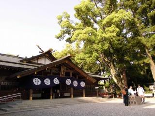2016年05月02日 猿田彦神社3